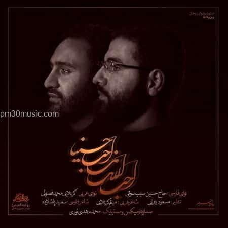 دانلود نوحه احب الله من احب حسینا حسین سیب سرخی و محمد فصولی