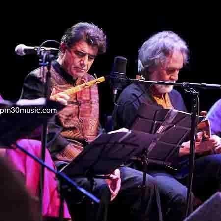 دانلود آهنگ داغ شقایق از محمدرضا شجریان