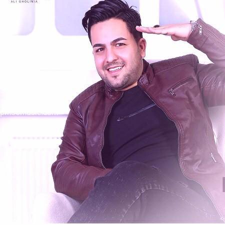 دانلود آهنگ بی تاب مجید حسینی