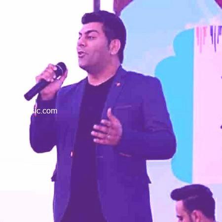 دانلود آهنگ راست اگن امید محمودی