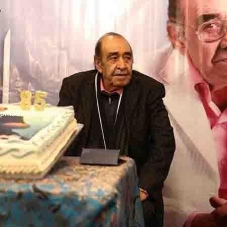 دانلود آهنگ گل های تازه شماره 88 ایرج خواجه امیری