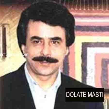 دانلود اهنگ علیرضا افتخاری به نام دولت مستی