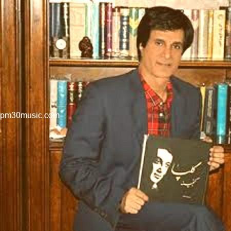 دانلود اهنگ دروغه احمد آزاد