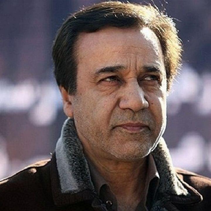 محمد گلریز امیر کاروان