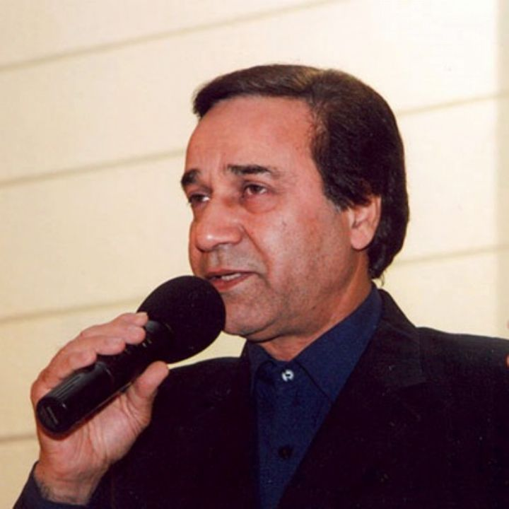 محمد گلریز پرتو جاوید