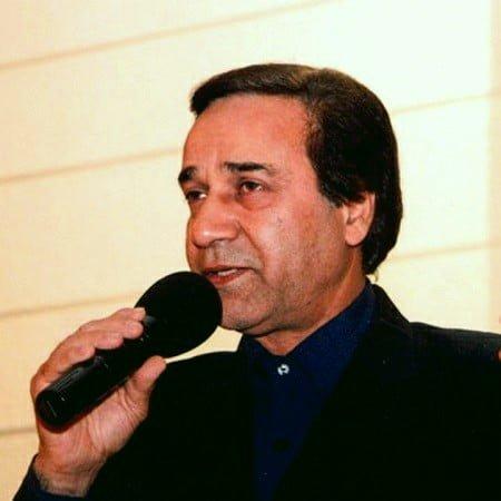 دانلود آهنگ محمد گلریز به نام جلوه ملکوت
