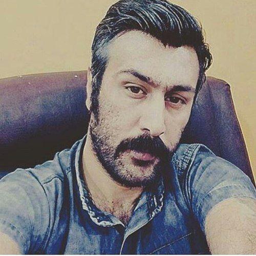 محمد یاوری عزیزم