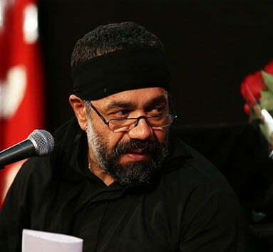 محمود کریمی تو رفتی
