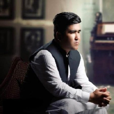 دانلود آهنگ افغانی علی ضرغام به نام اوال گیر