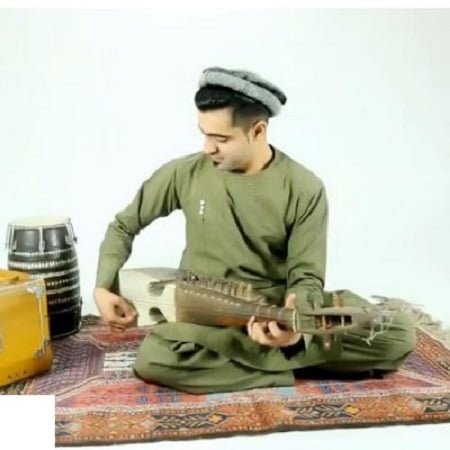 دانلود آهنگ افغانی نصیر سخی به نام جان جان