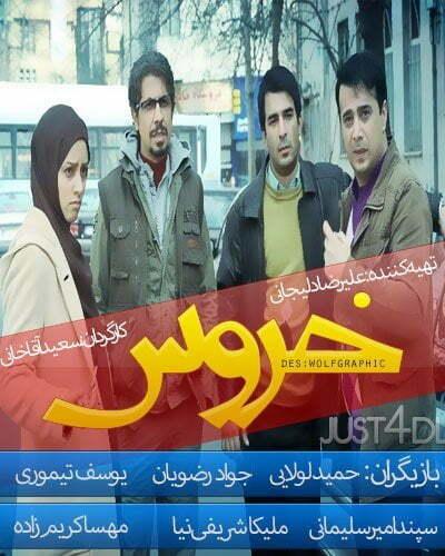 محمد علیزاده انتهایی خروس