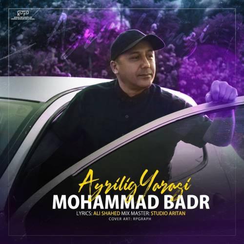 محمد بدر آیریلیق یاراسی