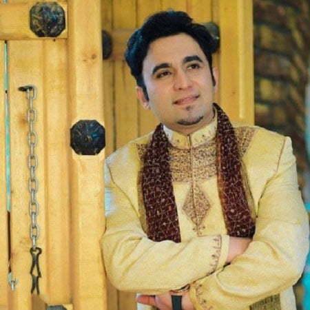 دانلود آهنگ افغانی ارشاد امان به نام ناز نکو