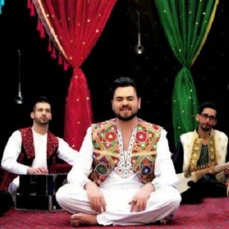 دانلود آهنگ افغانی رابیع سخی به نام سیا کجک جان جان