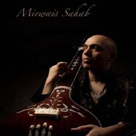 دانلود آهنگ افغانی میرویس سحاب به نام مرواری دانه دانه